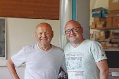 Martin & Patrick Reiling